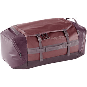 Eagle Creek Cargo Hauler Duffelilaukku 90l, earth red